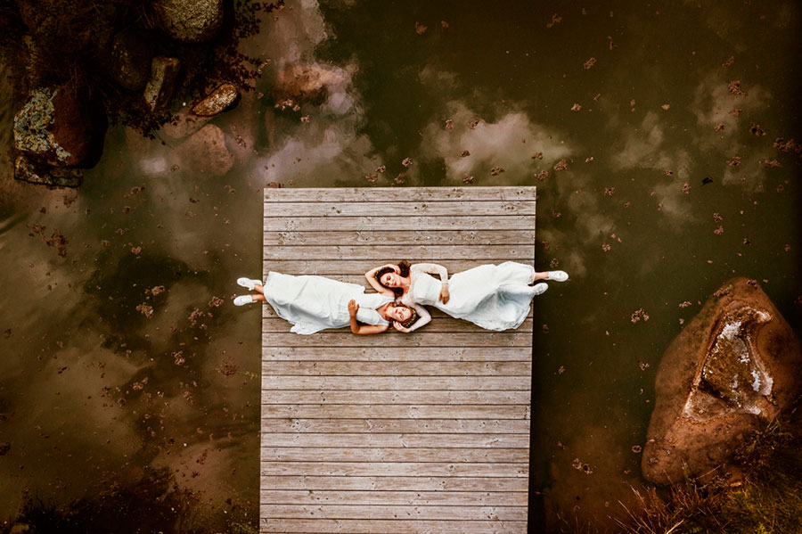 categoria fotografia con drones de bodas 4