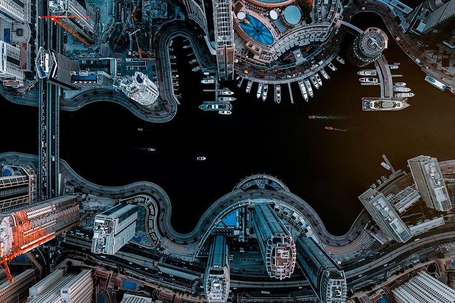Dubai-marina--Carmine-Chiriacò