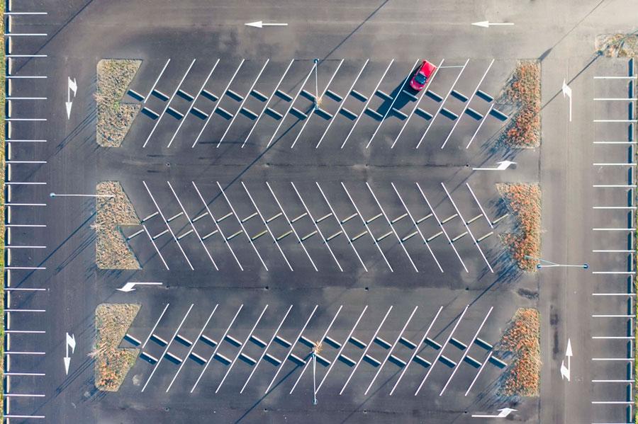 Categoría fotografía con dron con el covid19 3