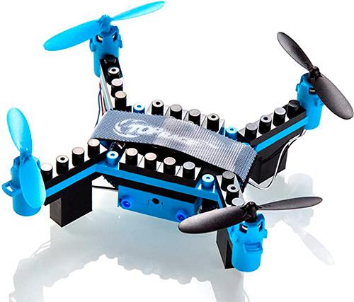 dron lego volador